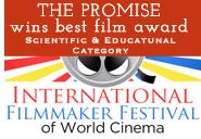 International Filmmaker Festival of World Cinema